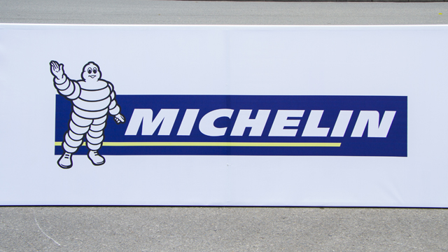 logo da michelin